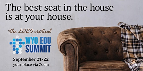 Wyoming Education Summit tickets