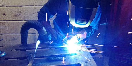 Welding for Artists (Fri  - Sun, 12th-14th Feb 2021) tickets