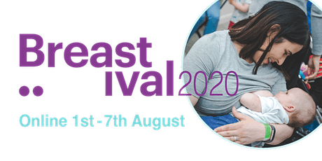Breastival 2020 ONLINE tickets
