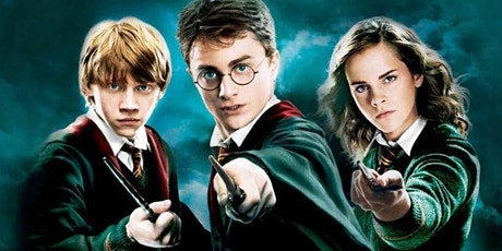 HARRY POTTER TRIVIA AT THE LANSDOWNE PUB tickets