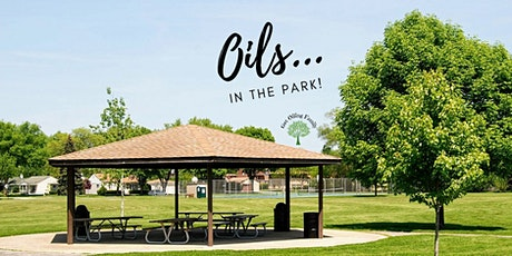 Oils in the Park tickets