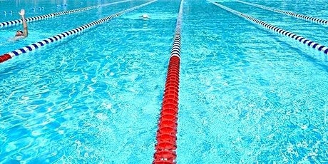 Lap Lanes Reservation at the Old Colony YMCA of Stoughton: Saturday/Sunday tickets