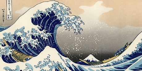 Visual Fitness 4 RESILIENCE: Riding the Great Wave & 2020 Pandemic! tickets