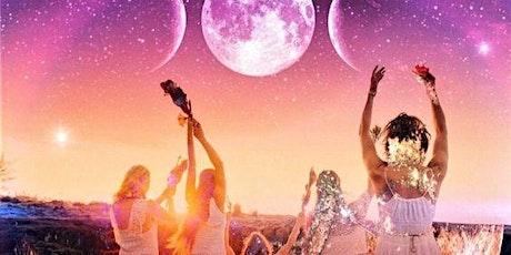 Círculo de Mujeres & Ritual Luna Nueva entradas