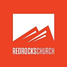 Red Rocks Church Belgium logo