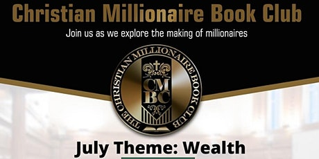 Online Christian Millionaire Book Club tickets