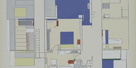 Eileen Gray: Issues in Research and Architecture tickets