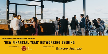 'New Financial Year' Networking Evening. tickets
