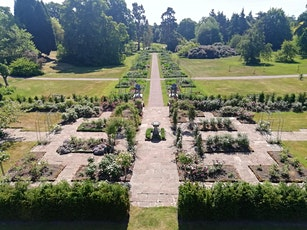 Cholmondeley Castle Gardens tickets