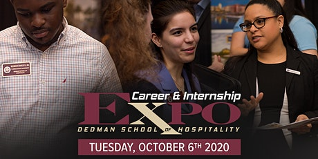 Fall 2020 Career & Internship Expo tickets