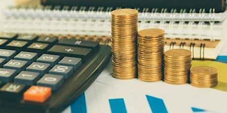 DOT Master Class Financial Series:  Understanding Your Financial Statements tickets