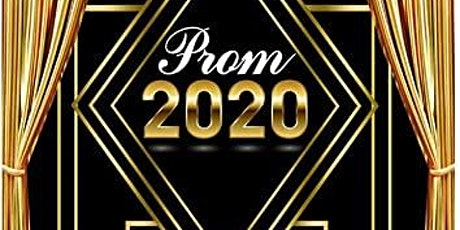 Prom 2020 tickets