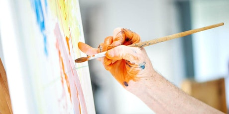 Let's Paint - The Art in Expression tickets