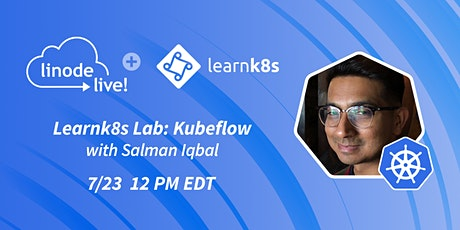 Learnk8s Lab:  Kubeflow - A Cloud-Native ML Toolbox tickets