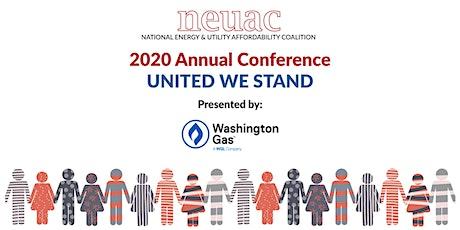 NEUAC Virtual Annual Conference tickets
