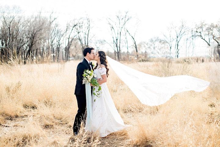 Wedding Gallery Wedding Show Aug 2021 | Wedding Collective New Mexico image