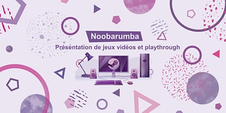 Noobarumba - S1E08 : THE WITCHER III billets