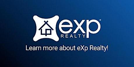 eXp Overview biglietti