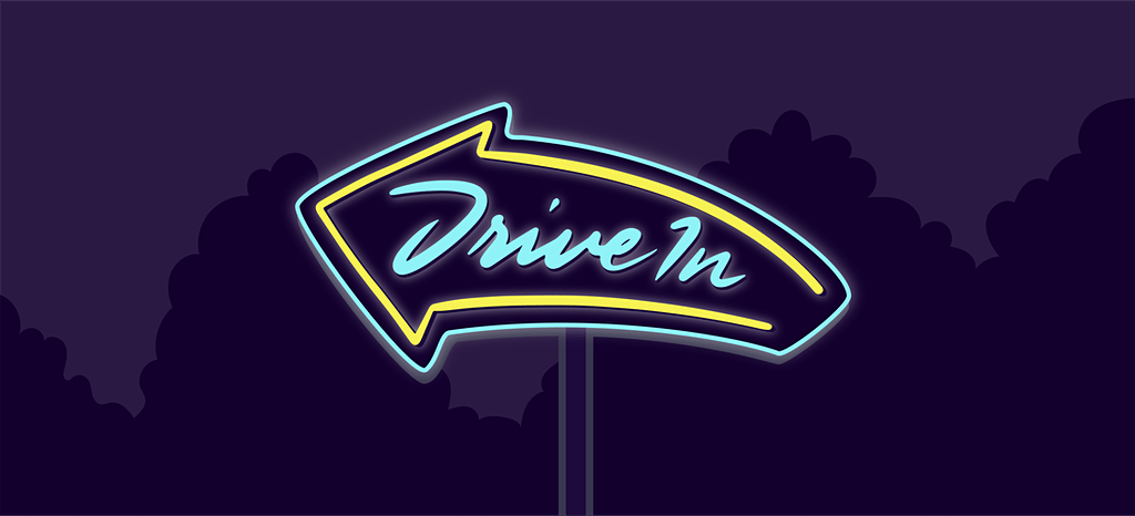 Check Out These Drive-In Events in the UK This Summer