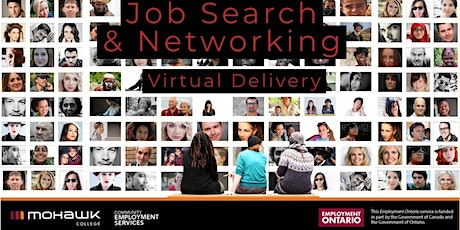 Job Search & Networking tickets