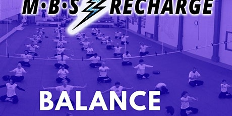 Recharge: Balance tickets