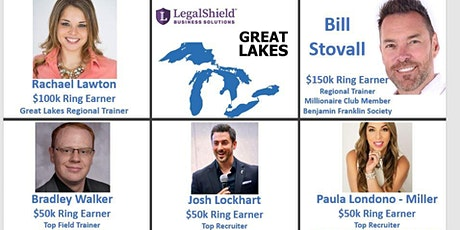 Great Lakes Region  - Business Solutions Virtual Training tickets