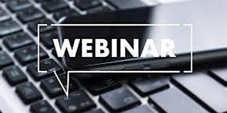 Annual HIPAA Update Live Webinar tickets