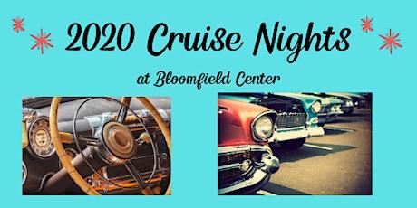 Cruise Nights - Bloomfield, NJ tickets