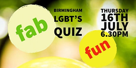 Let's Get Quizzical - Quizzically Happy! tickets