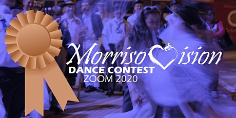 Croydon Morris-o-Vision Dance Contest 2020 tickets