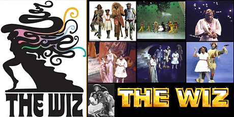 The Broadway Stage Production of The Wiz tickets