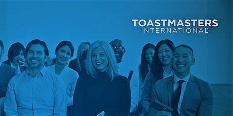 Division B Toastmasters Leadership Institute tickets