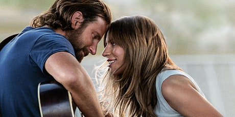 Moonshine Cinema: A Star is Born tickets