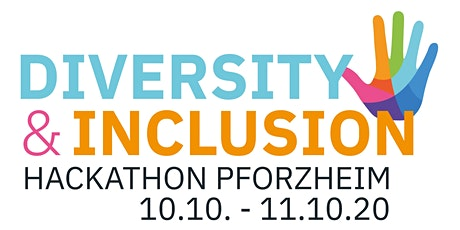 Diversity & Inclusion Hackathon tickets