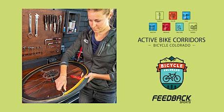 Basic Bike Mechanics Webinar tickets