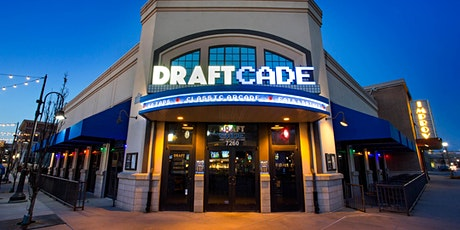 DraftCade Friday Wristband tickets