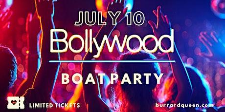 Bollywood Bling Boat Night tickets