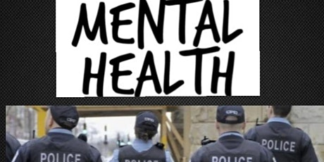 Racism, Mental  Health & Police tickets