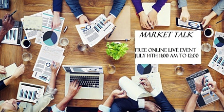 Market Talk- See What's Happening in Real Estate in Florida! tickets