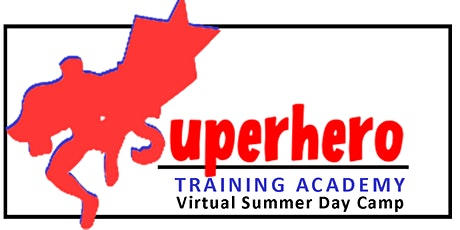 Superhero Training Academy Virtual Summer Day Camp tickets
