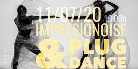 Plug&dance 11/7/20 entradas