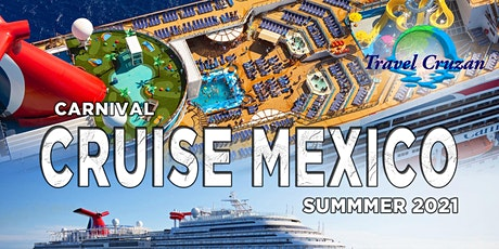 Western Caribbean Carnival Cruise - Mexico/Cozumel 2021 tickets