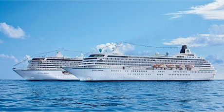 Virtual Cruise Night with Expedia Cruises and Crystal Cruises tickets