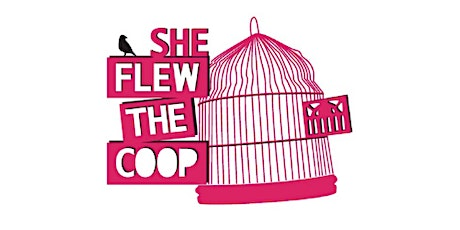 She Flew the Coop Monthly Meetup: Resilience tickets
