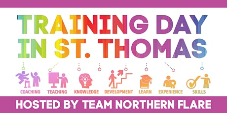 NW Training Day in St. Thomas tickets