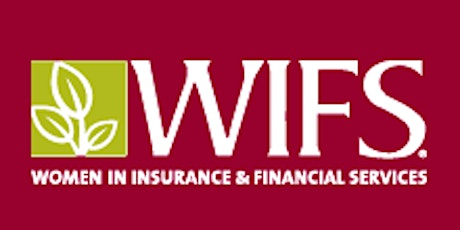 Women in Insurance and Financial Services - Northern California Meeting - JULY tickets