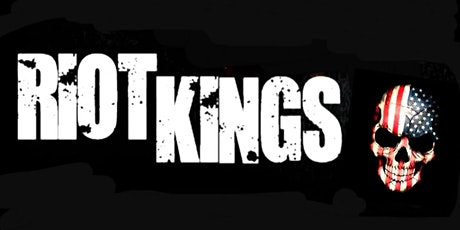 Riot Kings at MST! tickets