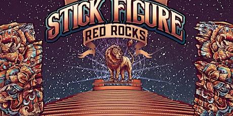 Stick Figure at Red Rocks Amphitheatre tickets