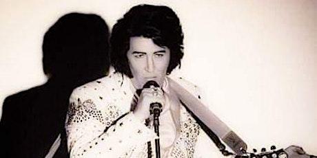 City of Centerville Summer Concert Series:  Elvis Tribute Ryan Roth tickets