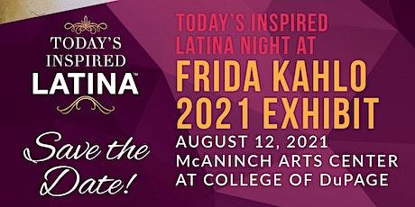TIL Night at Frida Kahlo 2021 tickets